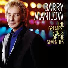 Barry Manilow - Barry Manilow Greatest Hits Volume II