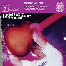 sonic youth syr