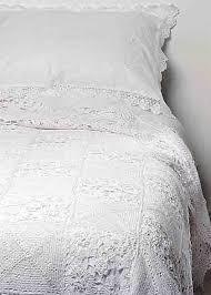 bedspreads crochet