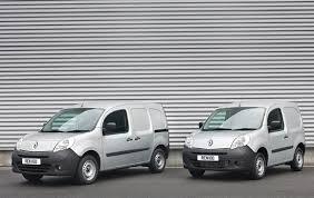 new kangoo van