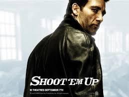 shoot em up movie