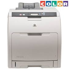 hp printers color