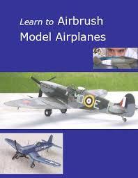 airbrush model