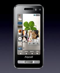 anycall cell phone