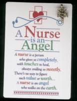 nurse poetry