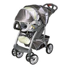 babies travel systems