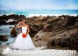 pebble beach weddings
