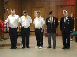 vfw uniform