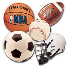 قسم لمحبي الرياضة