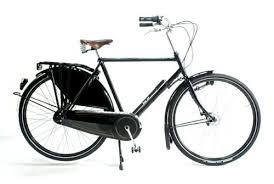 imported bicycles