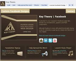 facebook designs
