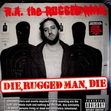 R.A. The Rugged Man - On The Block