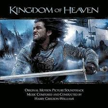 kingdom of heaven ost