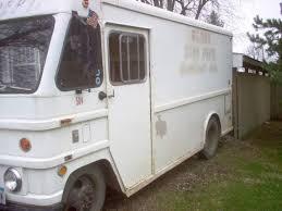 antique van