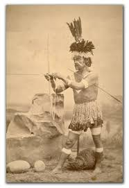 chumash indians pictures
