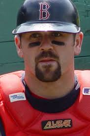 jason varitek photos
