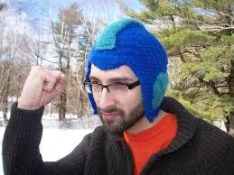 cap knit