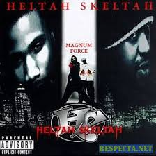 Heltah Skeltah - Call Of The Wild