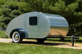small campers trailers