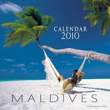 maldives 2010