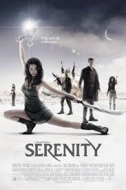 serenity movie posters