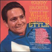 Willie Nelson - Home In San Antone