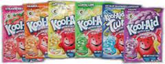 koolaid packets
