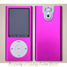 1gb mp4 player