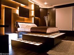 modern bedroom paint