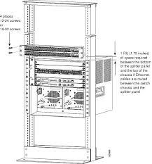 rack patch panels