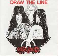 aerosmith draw the line album