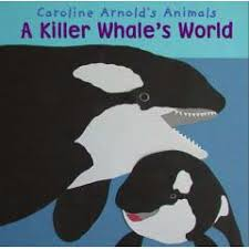 killer whale books