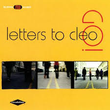 letters to cleo go