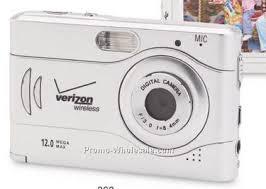 pixel digital camera