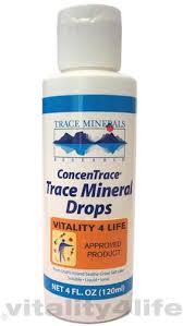 health minerals