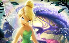 tinkerbell wallpaper for computer