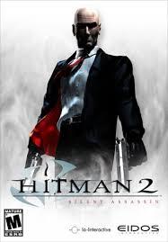 hit man 2 game