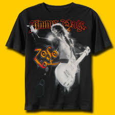 led zeppelin tshirts