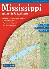 atlas of mississippi
