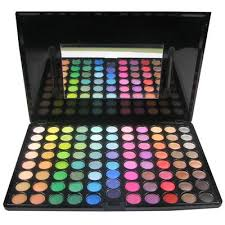 88 palette eye shadow