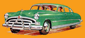 classic cars ads