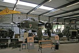 war museums
