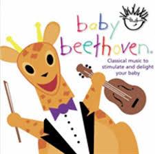 baby beethoven cd