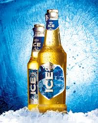 ice beer