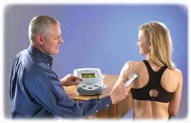 physical therapy ultrasound