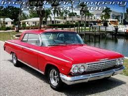 impala 1962