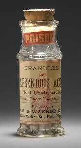 The Arsenic Century,