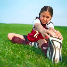 sport stretching