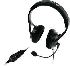 digital headphone