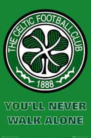 celtic poster